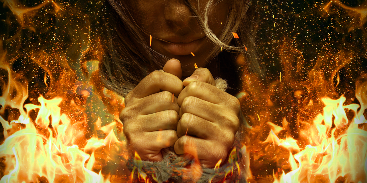 The Fiery Furnace: Freedom in the Fire