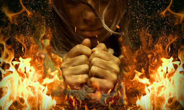 The Fiery Furnace: Freedom in the Fire